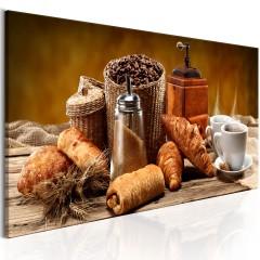 Artgeist Wandbild - Perfect Morning