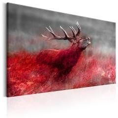 Artgeist Wandbild - Bloody Field
