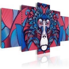 Artgeist Wandbild - Magnetism of the Look