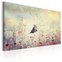 Artgeist Wandbild - Spring Sonata