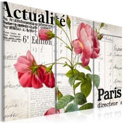 Artgeist Wandbild - Paris directeur