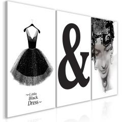 Artgeist Wandbild - Perfect Concept (Collection)