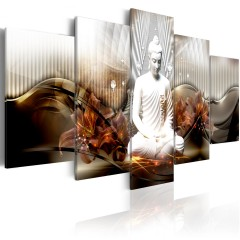 Artgeist Wandbild - Crystal Calm