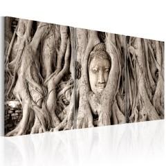Artgeist Wandbild - Meditation's Tree