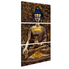 Artgeist Wandbild - Treasure of Buddhism
