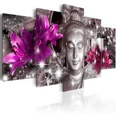 Artgeist Wandbild - Zen-Licht