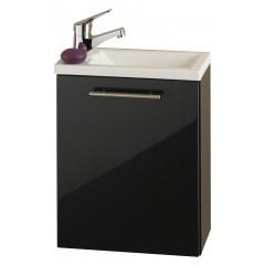 Posseik Handwaschplatz - Alexo - anthrazit